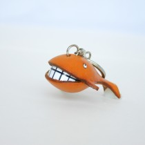 Aquatic Key Chain KC 34.1 Shark